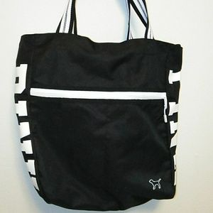 Other - Pink tote bag